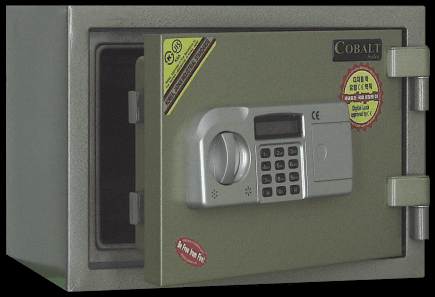Home Safes – 2Hr