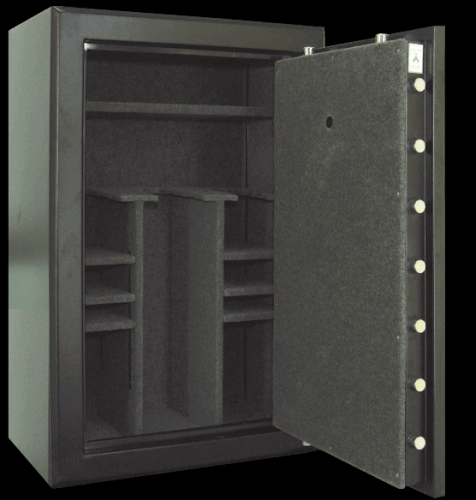 Diamond Back Gun Safes